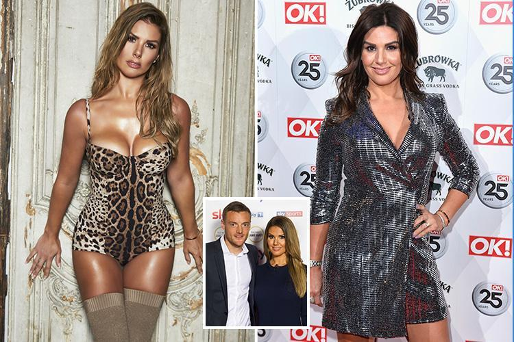 Rebekah Vardy has another boob job despite admitting surgery regrets