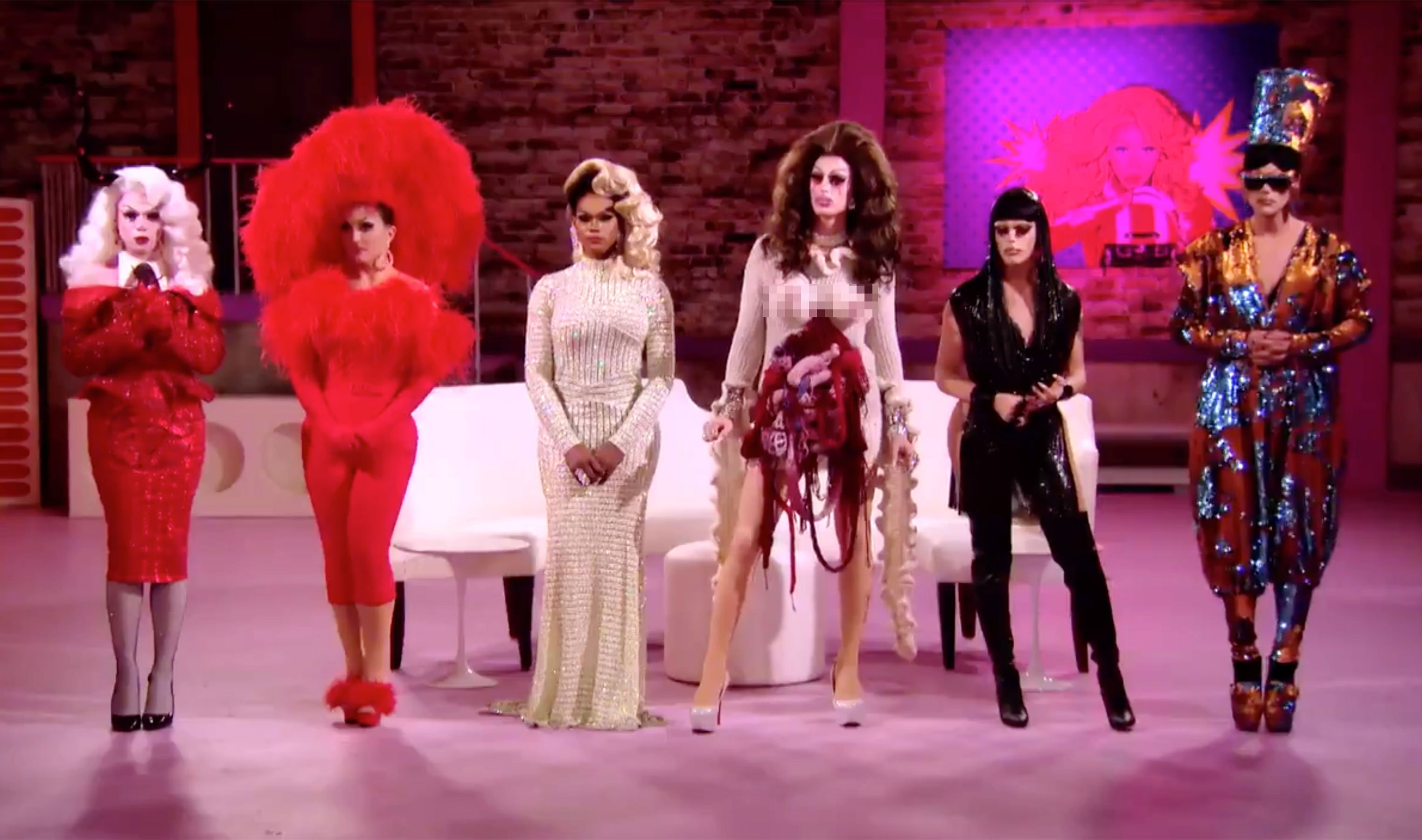 RuPaul's Drag Race All Stars 3 finale: Eliminated queens vote