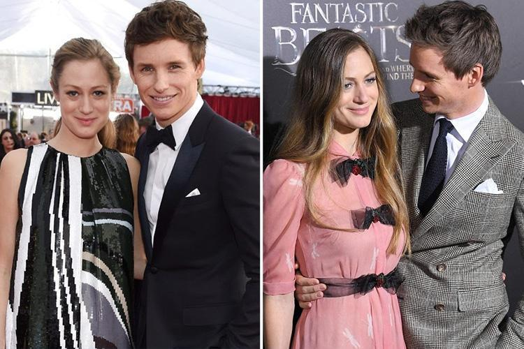 Eddie Redmayne becomes a dad for the second time as wife Hannah gives birth to son Luke Richard Bagshawe