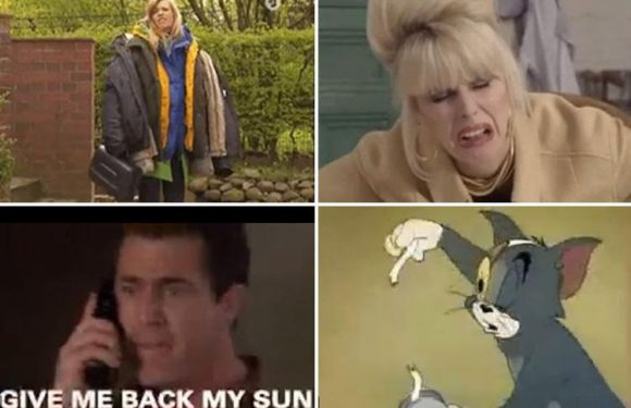 Twitter users share hilarious memes mocking arrival of British Summer Time and loss of an hour's sleep