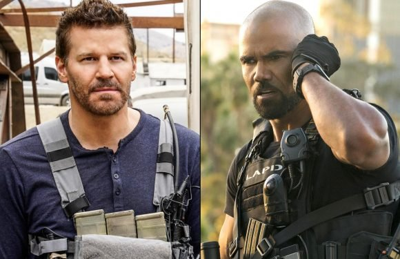 SEAL Team, S.W.A.T. renewed for second seasons on CBS