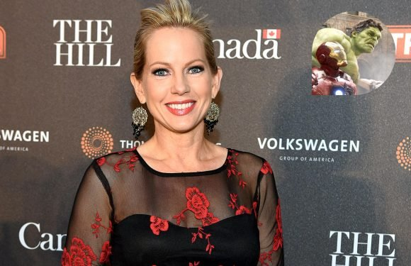 Fox News' Shannon Bream on helping young Avengers fan get dying wish