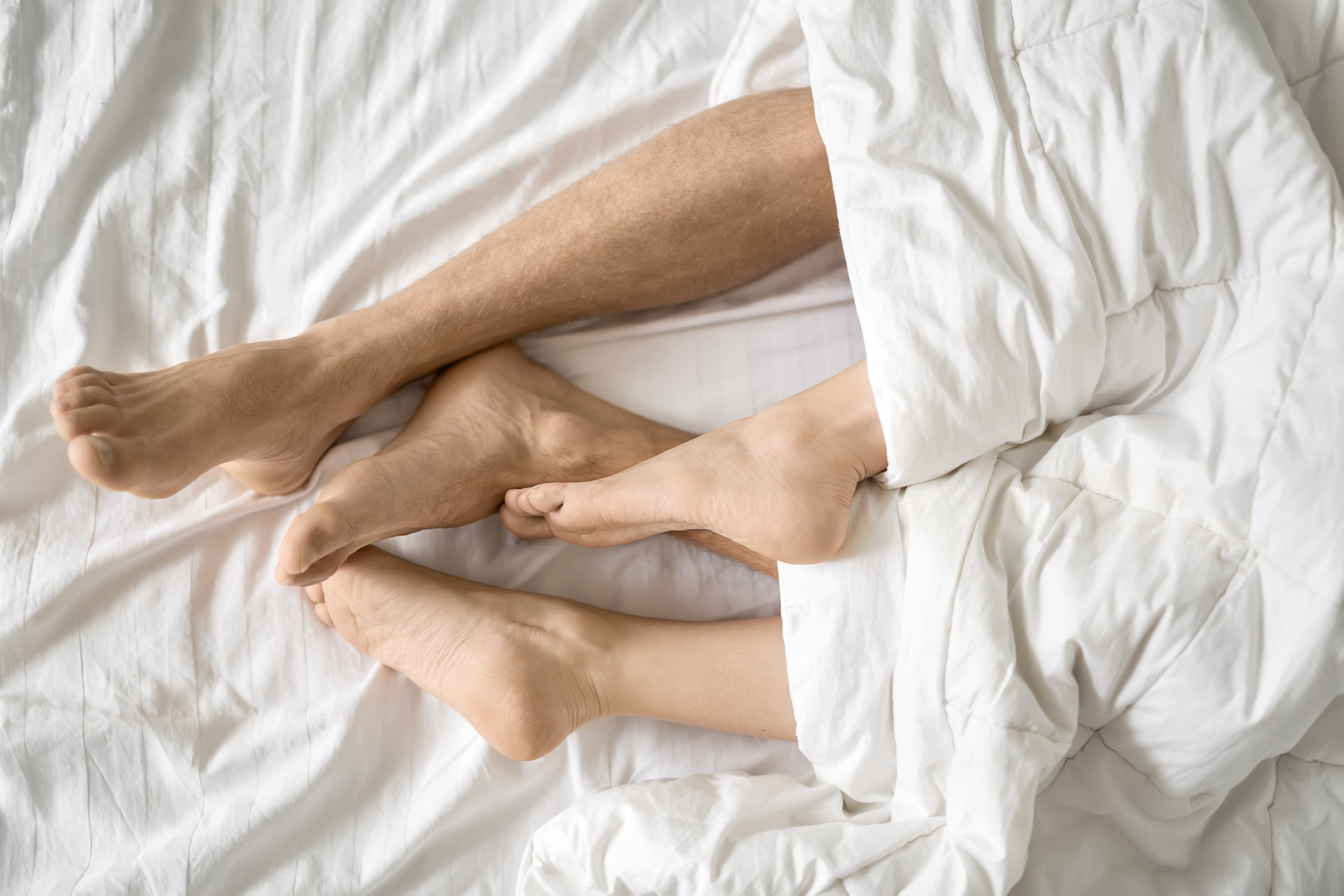 The key to a no-regrets one-night stand