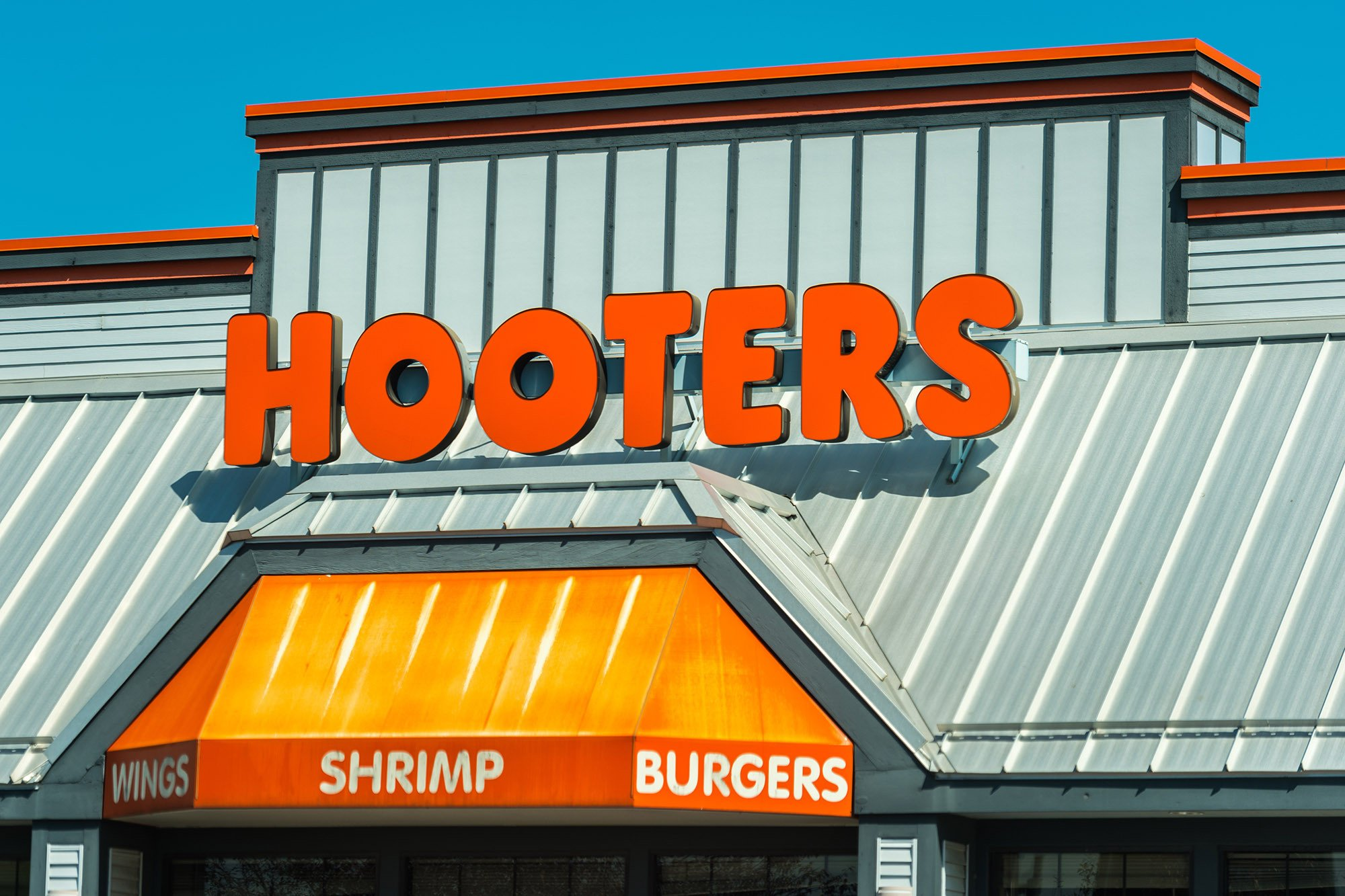 First responder allegedly spit on child, yelled racial slur at Hooters