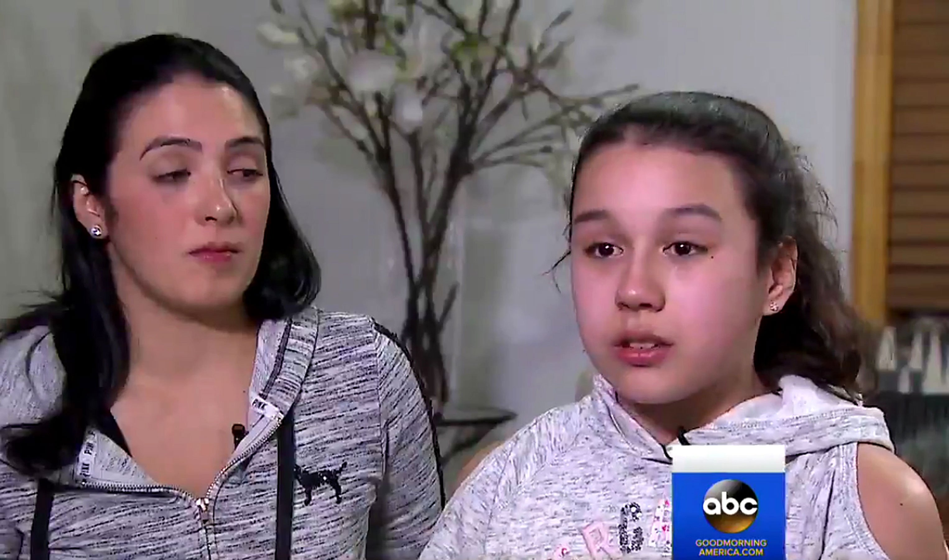 Girl whose dog died on United flight speaks out