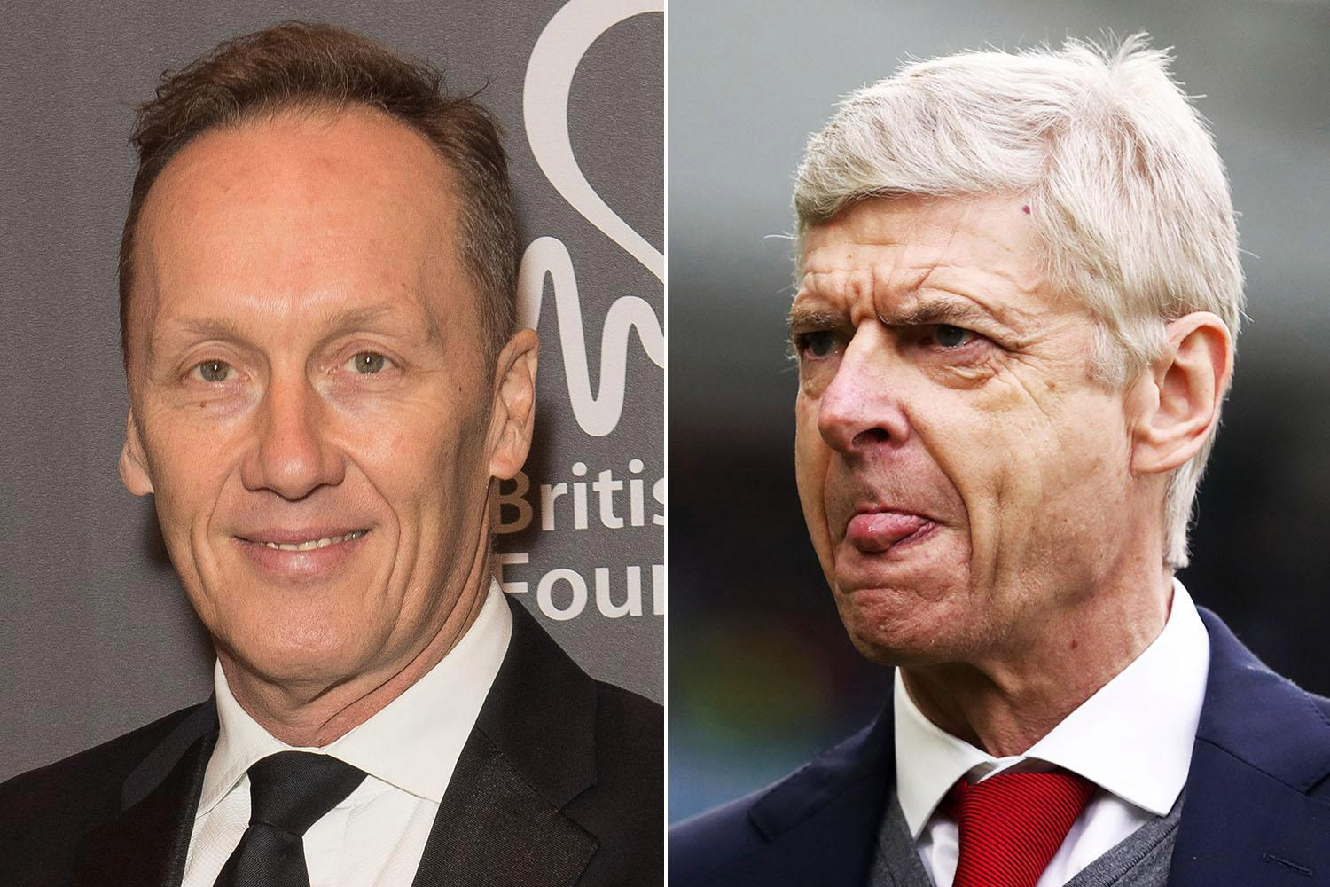 Arsenal legend Lee Dixon launches astonishing attack on Arsene Wenger and says Tony Adams turned Ashley Cole into world's best left-back