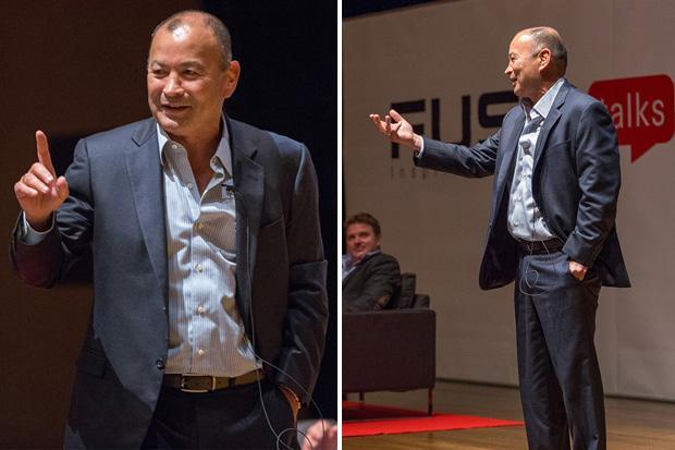 England boss Eddie Jones issues grovelling apology after branding Ireland 'scummy' and Wales 'little s*** place'