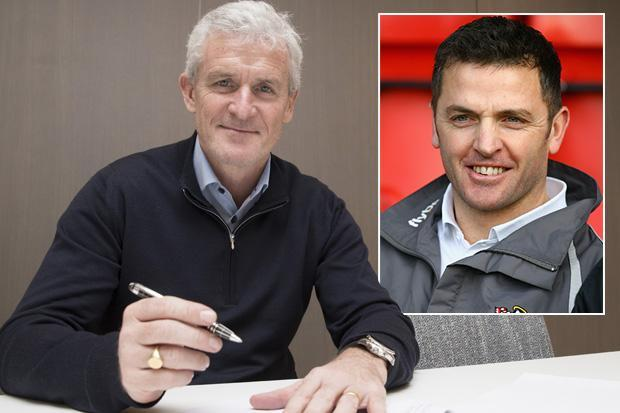 Southampton have taken 'massive gamble' by replacing Mauricio Pellegrino with Mark Hughes so late in the season, says club legend Jason Dodd