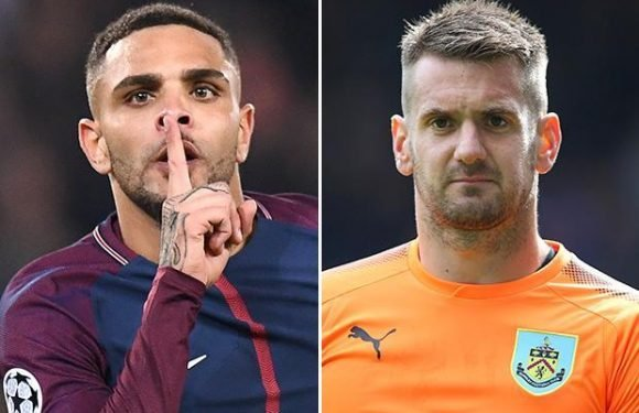 Tottenham, Watford, West Brom, West Ham… one player each team should sign this summer, including Layvin Kurzawa and Tom Heaton