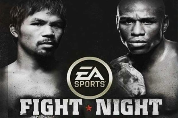 Floyd Mayweather Jr reveals he is working on boxing video game like Fight Night Champions