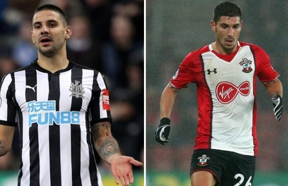 Newcastle, Southampton, Stoke, Swansea… the players on the brink of the sack this summer, including Aleksandar Mitrovic and Jeremy Pied