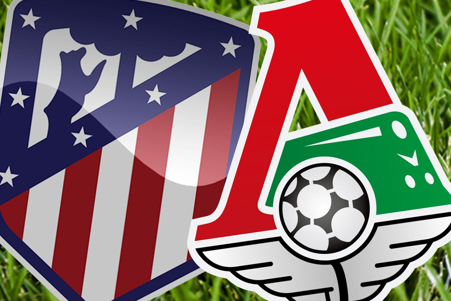 Atletico Madrid vs Lokomotiv Moscow LIVE SCORE: Latest updates from Europa League clash