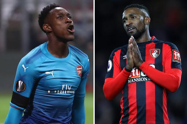 Arsenal, Bournemouth, Brighton, Burnley… a look the players each club should sell this summer, including Danny Welbeck and Jermain Defoe