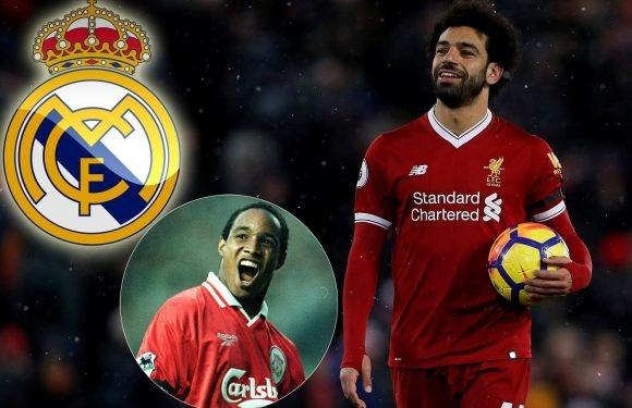 Mo Salah should snub Real Madrid to stay at Liverpool, according to former Reds star Paul Ince