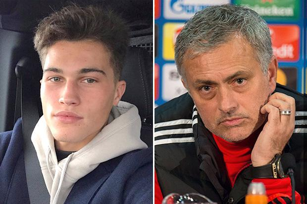 Manchester United and Leicester send scouts to watch Den Haag wonderkid Sam van Huffel