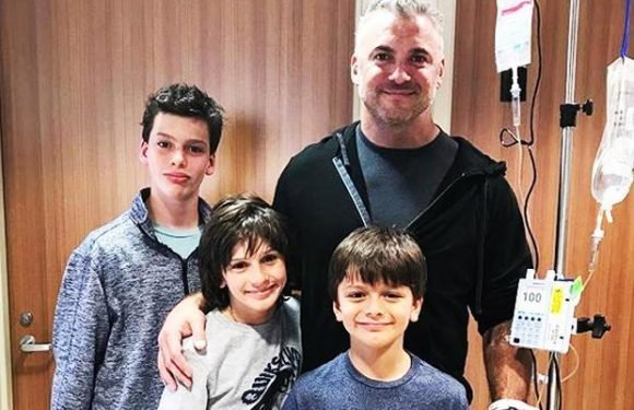 WWE legend Shane McMahon rushed to hospital with severe infection while on Caribbean holiday with family and is doubt for WrestleMania 34
