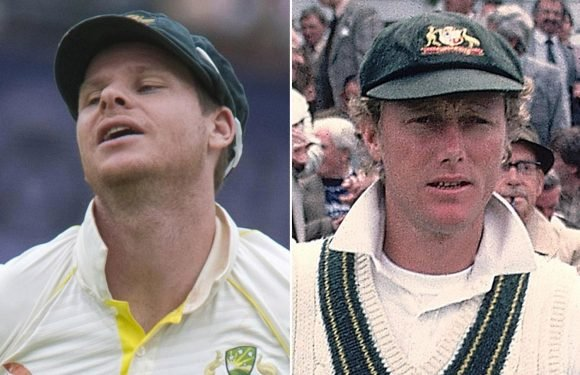 Former Australian Test captain Kim Hughes calls for Steve Smith to be sacked amid ball-tampering crisis