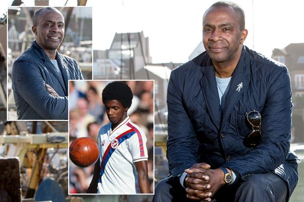Crystal Palace legend Vince Hilaire reveals sickening racial abuse, claiming: The lone voice was worst