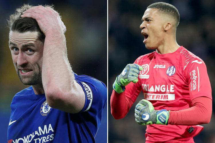 Arsenal, Bournemouth, Brighton and Burnley… the players who should be bought in this summer including Alban Lafont and Gary Cahill