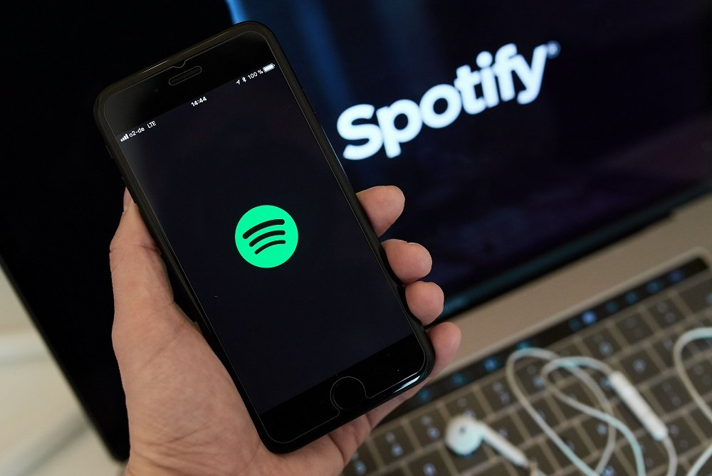 Spotify to List Shares on New York Stock Exchange the Week of April 2