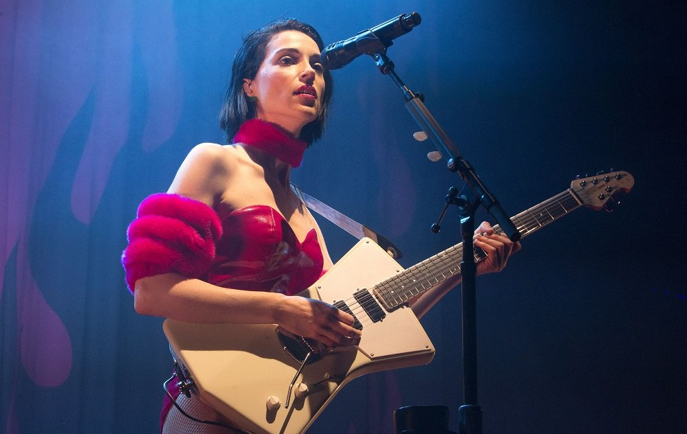 Sufjan Stevens Enlists St. Vincent, Chris Thile, Moses Sumney for Oscar Band