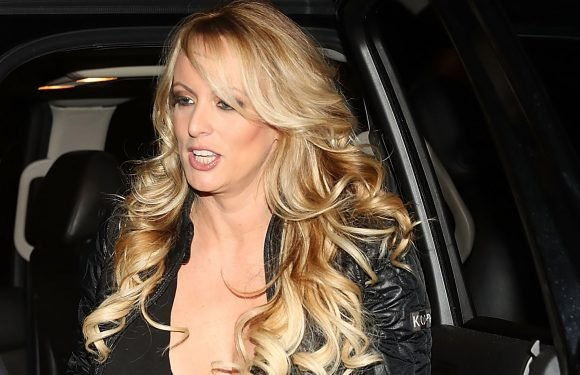 Trump lawyer demands Stormy Daniels retract claim she was threatened