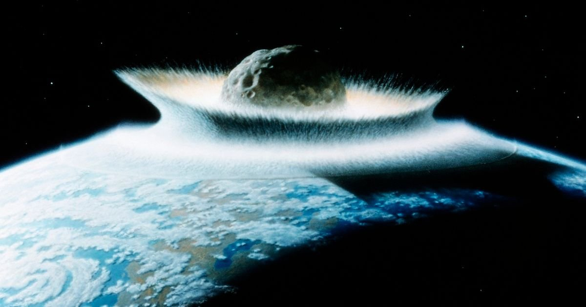 NASA building 'HAMMER' spacecraft to save Earth from cataclysmic asteroid impact