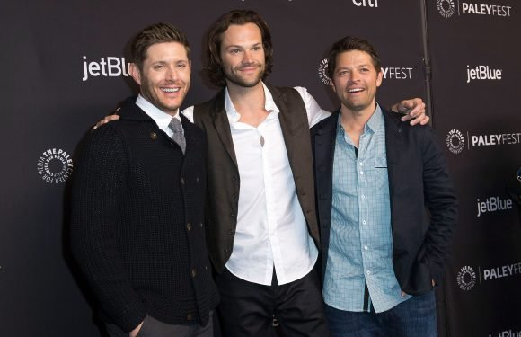 Hot Topic teams with Supernatural stars to benefit charities