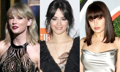 Taylor Swift Confirms Camila Cabello and Charli XCX as 'Reputation' Tour Opening Acts
