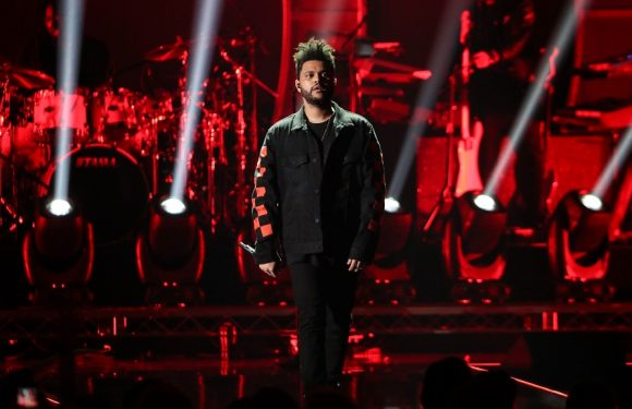Lollapalooza 2018 Lineup Announced: The Weeknd, Bruno Mars, Jack White, More