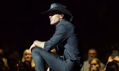 Tim mcgraw bisexual, sexy wife with older men