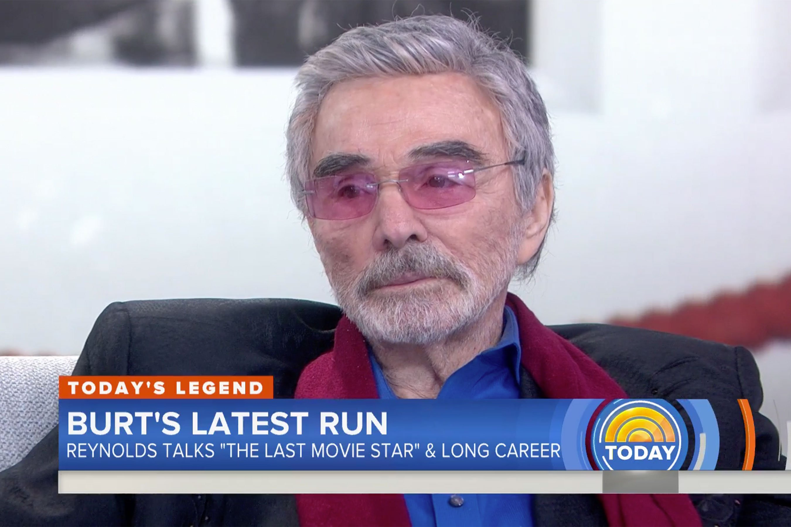 Burt Reynolds: Sally Field has been the love of his life since age 7