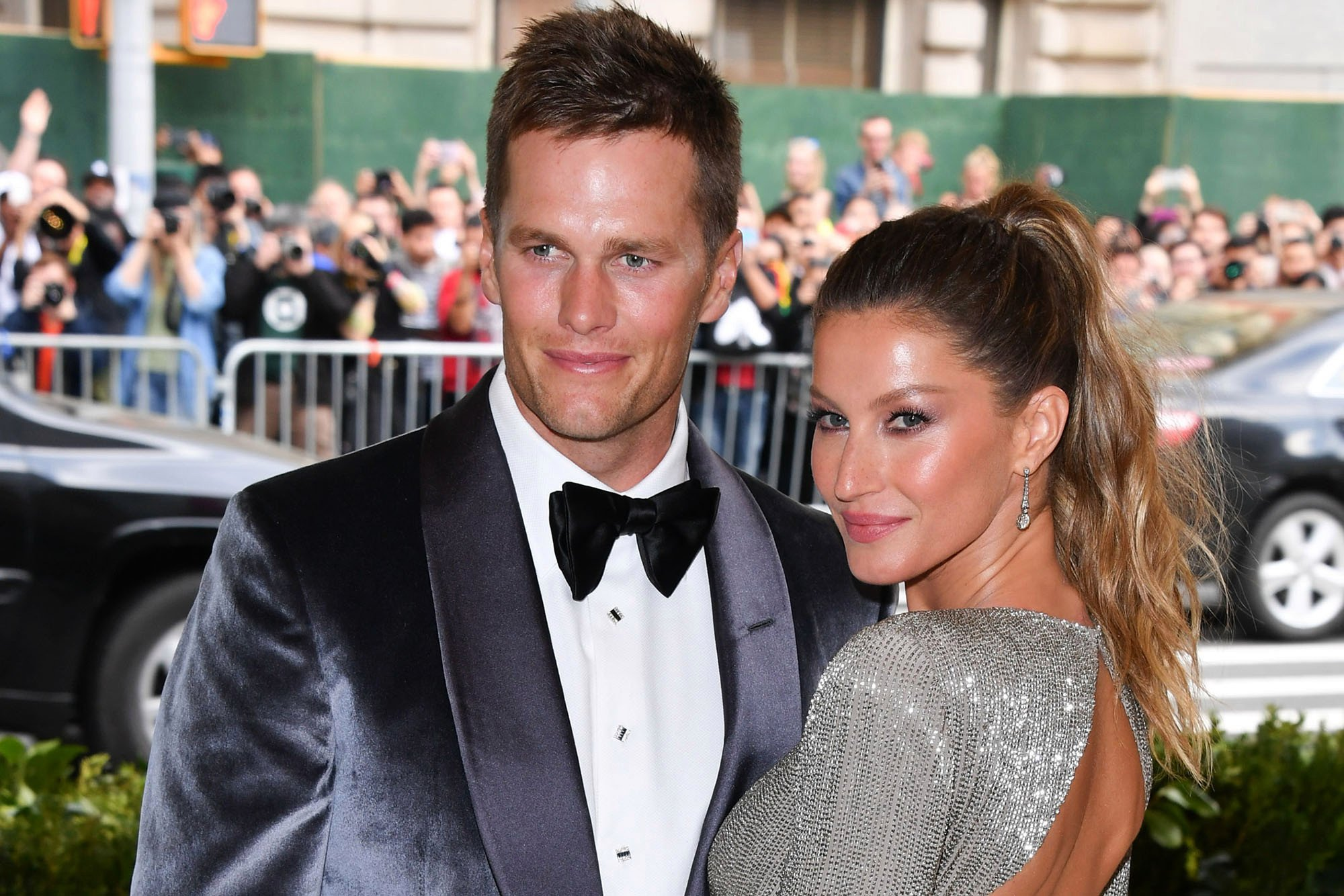 Gisele Bündchen to detail Tom Brady marriage in new book
