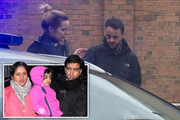 Ant McPartlin 'devastated' a child was involved in 'drink-drive' crash and is 'going through a bad time' after arrest