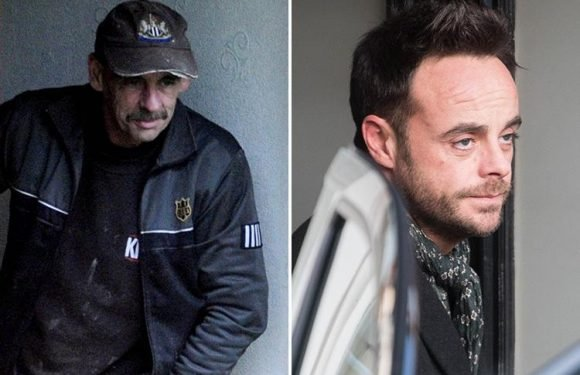 Why did Ant McPartlin's estranged dad Raymond abandon his famous son 32-years-ago?
