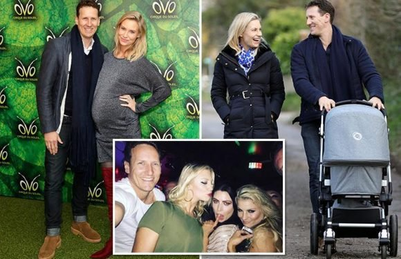 Axed Strictly Come Dancing star Brendan Cole's wife Zoe wants him to give up partying and move to Majorca to save marriage