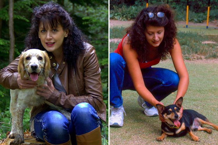 Woman quit her £60k a year job to become a canine psychologist, curing dogs of their depression