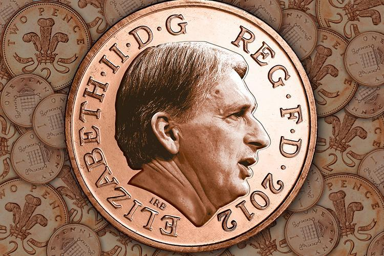 Philip Hammond blasted over shock plans to scrap 1p and 2p coins
