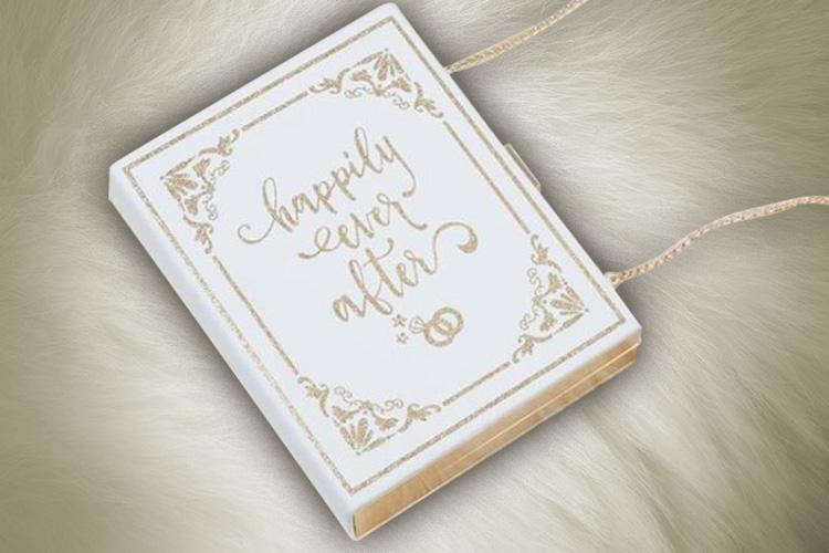 Primark has released a Happily Ever After clutch bag for brides… and people are going crazy for it