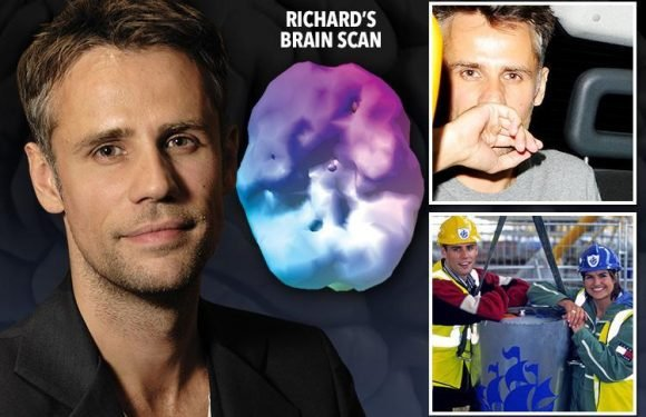 'I thought I just loved partying… but ADHD drove me to use stimulants', says Richard Bacon