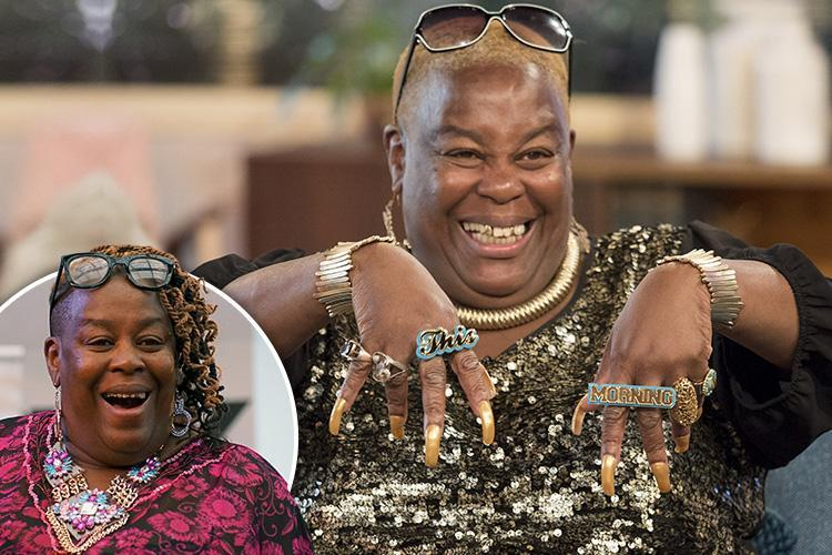 Gogglebox's Sandra Martin given second chance at Panto after being sacked for 'drinking on the job'