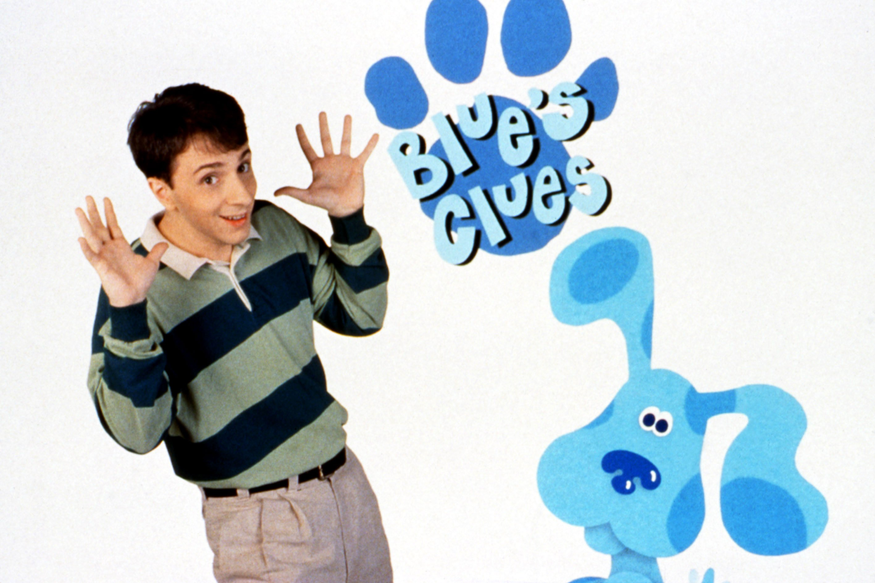 Nickelodeon's Blue's Clues reboot holding open auditions for new host