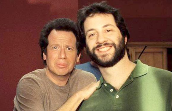 Judd Apatow doc takes deep dive into Garry Shandling's life