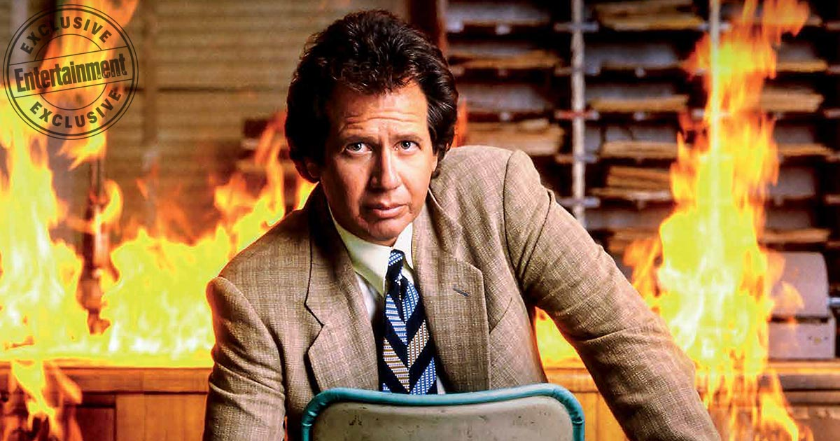 HBO doc The Zen Diaries of Garry Shandling poster revealed