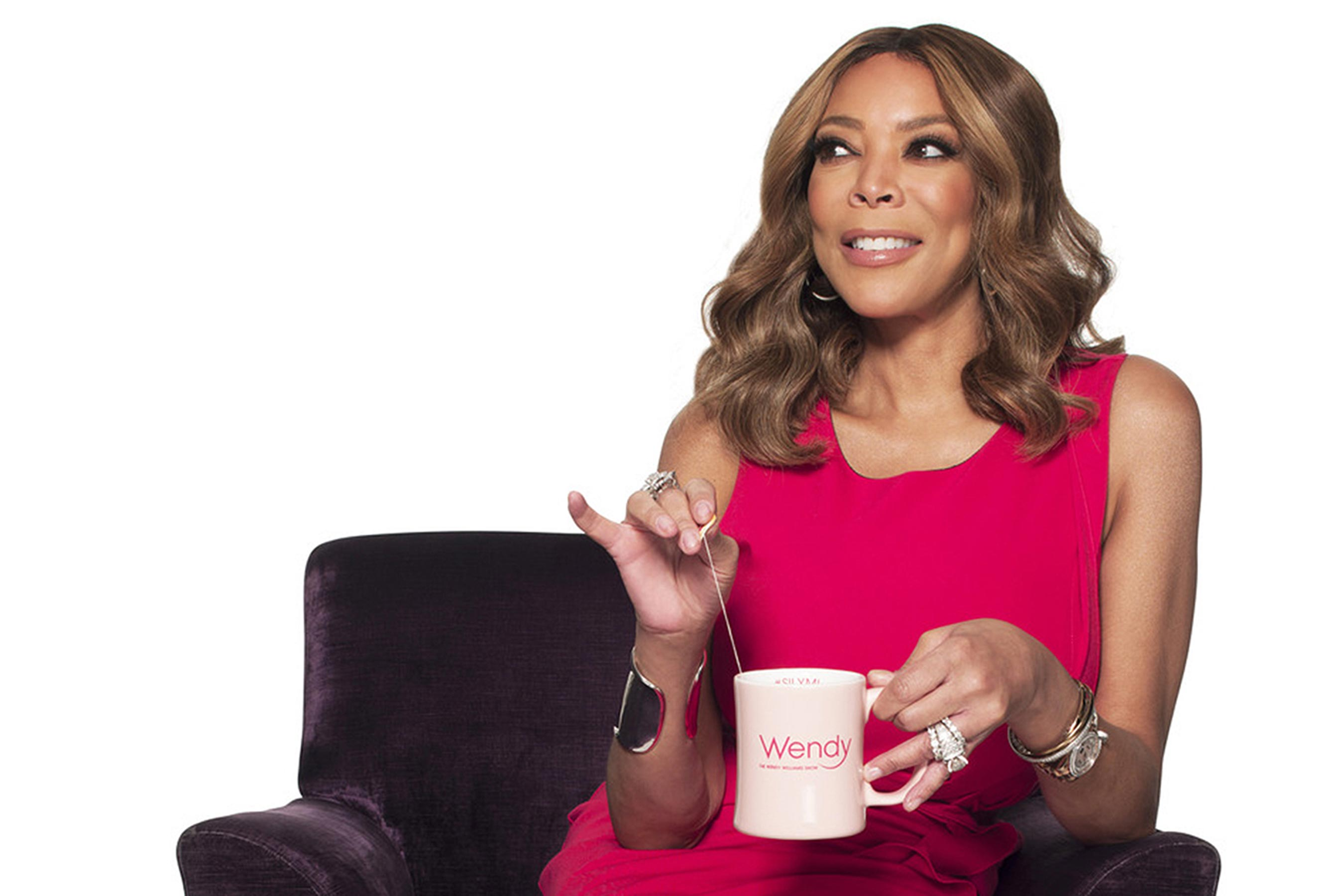 Wendy Williams to end of hiatus after health issue