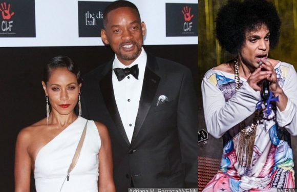 Will Smith Offered Prince Almost Half a Million Dollars for Private Show