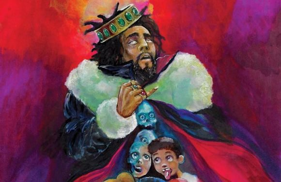 J. Cole Beats Drake for Spotify And Apple Music Streaming Records