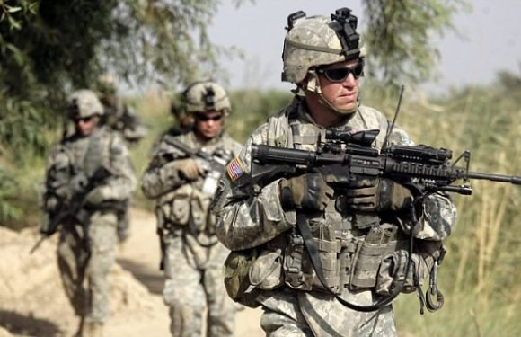 Us Army reveals radical 'AI supersoldier' software