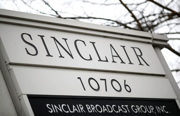 Sinclair producer resigns as backlash mounts over 'fake news' script
