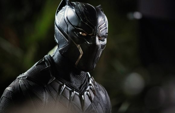 'Black Panther' ends Saudi Arabia's ban on movie theaters